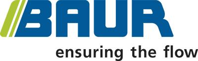 Logo Baur
