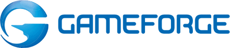 logo gameforge