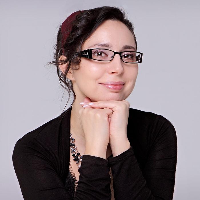 Marianna Nagy